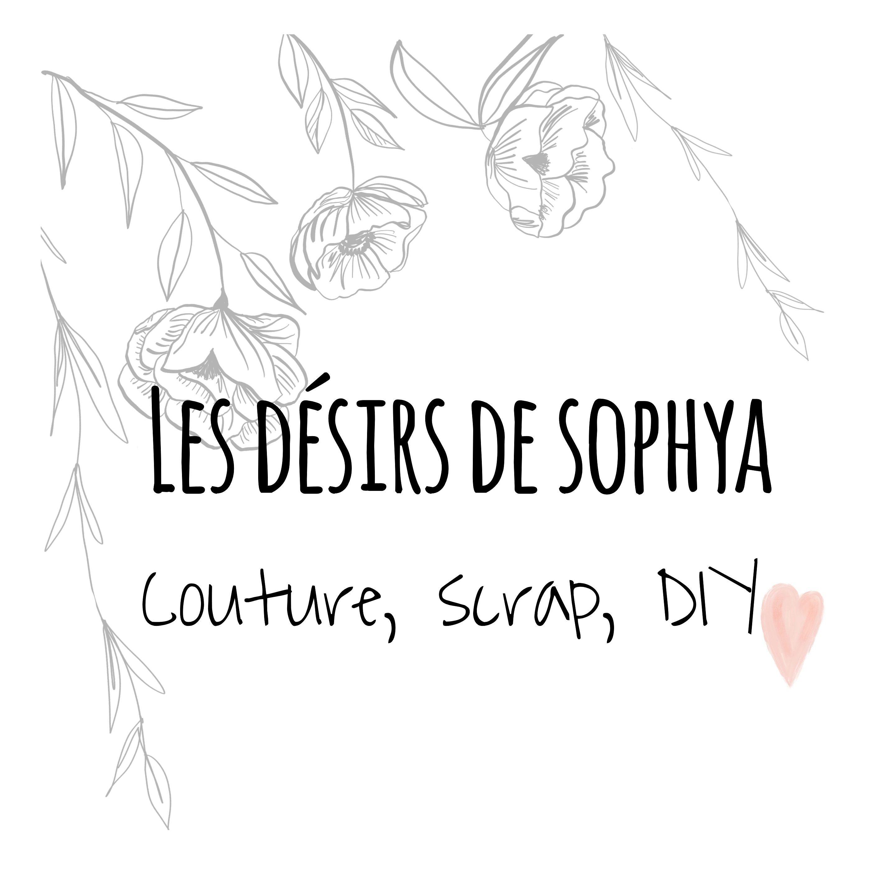 Les désirs de Sophya